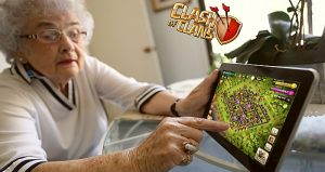 clash for Samsung